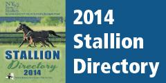2014 Stallion Directory